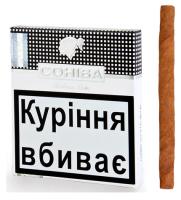 Сигары Cohiba White Mini