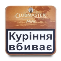 Сигары Clubmaster Mini Brown