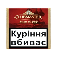 Сигары Clubmaster Mini Red Filter