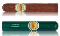 Сигары La Aurora 1903 Edition Robusto Ecuador Emerald Tubos