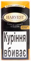 Мини-сигары Harvest LC Sweet Vanilla Special Filter