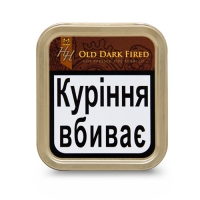 Табак для трубки Mac Baren HH Old Dark Fired