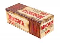 Ящик Гильзы для сигарет Minesota 250шт (10 000 шт)