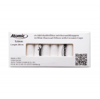 Фильтры для трубок 6 мм Atomic 0163500