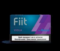 Блок стиков для нагревания табака Fiit Viola
